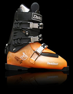 Dale Boot VFF Series