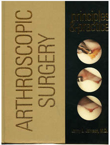 Lanny Johnson Arthroscopic Surgery